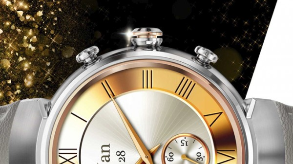 بررسی ساعت هوشمند ASUS ZenWatch 3