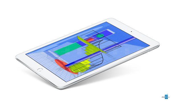 معرفی Apple iPad 9.7-inch2018