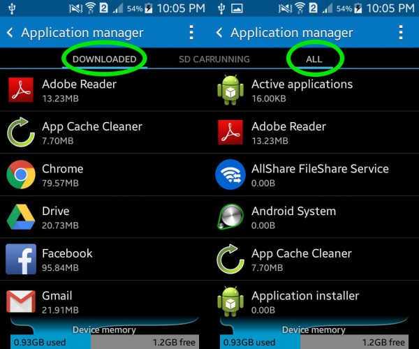 Application Manager