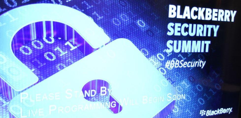 Blackberry IoT - امنیت BlackBerry ؛ از گوشی های هوشمند تا اینترنت اشیاء