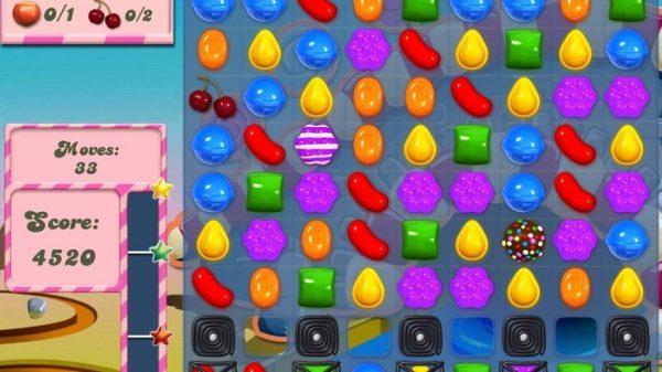 درس هایی که از Candy Crush در زندگی ام گرفته ام