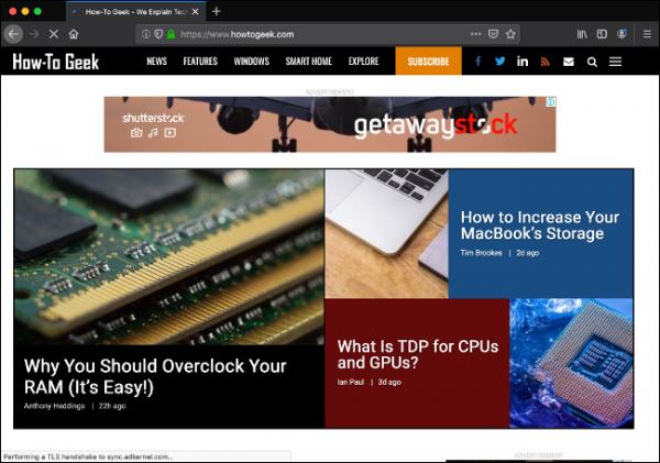 Chrome یا Firefox: دومین مرورگر خود را در مک نصب کنید