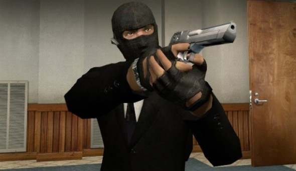 شلوار چریکی بهترین منبع انتخاب بازیکن برای بازی Counter-Strike