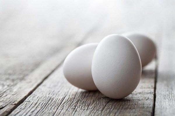 Eggs 990x660 600x400 - تولید انرژی پاک از پوست تخممرغ