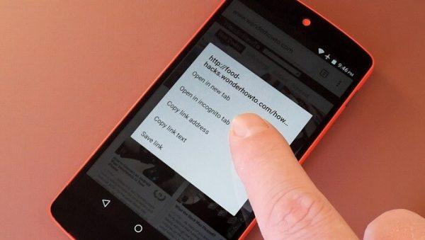 آموزش فعال کردن قابلیت ۳D Touch بر روی سیستم های اندرویدی