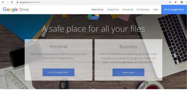 ۱۰ ترفند جدید گوگل درایو برای افزایش کارایی در وب