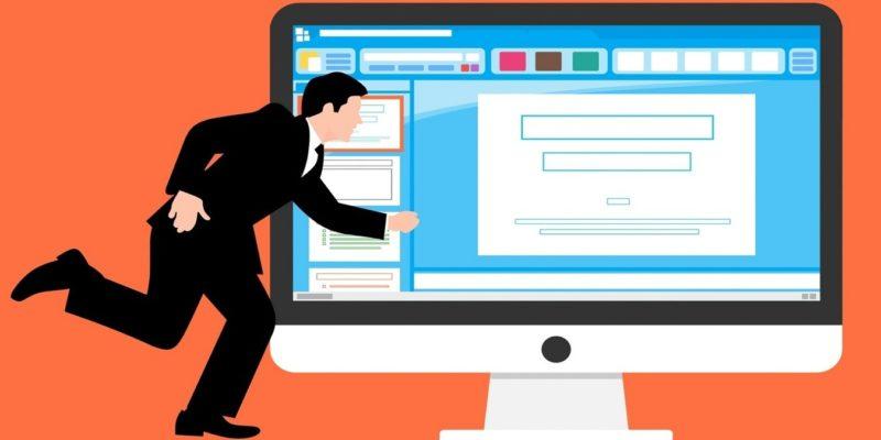 7 روش طراحی سایت بدون مهارت برنامه نویسی