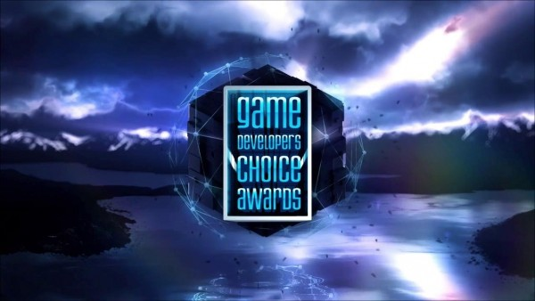 Game Developers Choice 2015