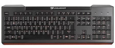 Cougar 200K Gaming Keyboard