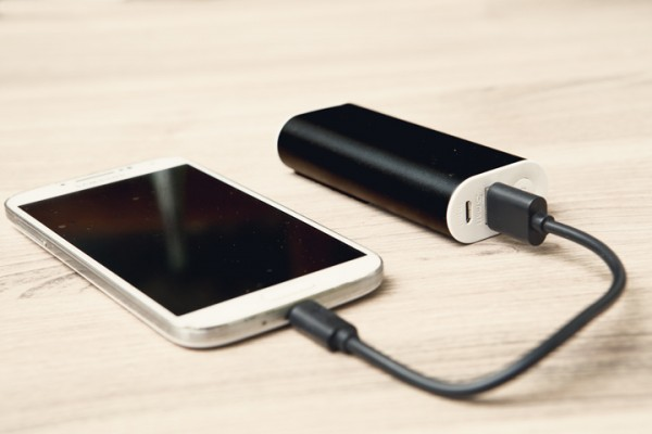 trick to charge everywhere