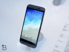 گرفتن تصاویر با فرمت RAW در آپدیت جدید دوربین HTC One M9