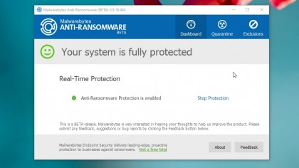 باجافزارها ransomware