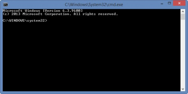how to find your ip address windows