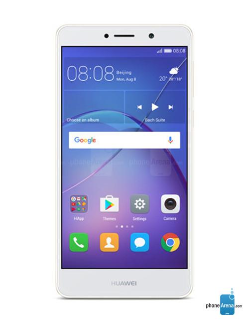 معرفی و بررسی گوشی Huawei Mate 9 Lite