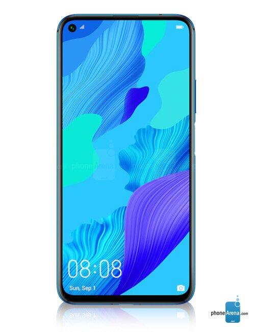 معرفی گوشی Huawei nova 5T ( هواووی نوا ۵T )
