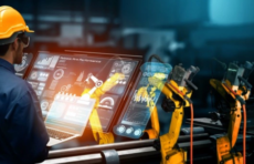 اینترنت صنعتی اشیا (IIoT) چیست؟