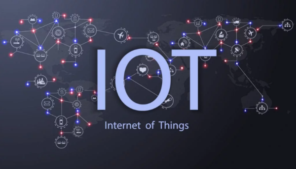 تاریخچه و آینده اینترنت اشیا (IoT)