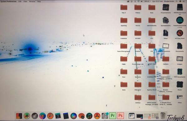 چرا و چگونه رنگ های نمایشگر مک را معکوس کنیم؟