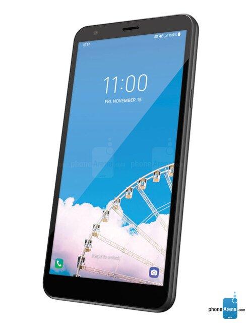 معرفی گوشی ال جی پرایم ۲ ( LG Prime 2 )