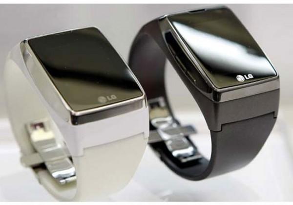 ال جی در سال 2014 میلادی قصد تولید ساعت هوشمند و فبلت را دارد !