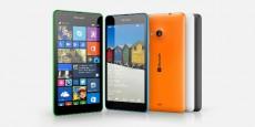 فروش ۸.۶ میلیون دستگاه لومیا توسط مایکروسافت در سه ماهه سوم مالی