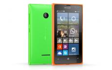 مایکرو سافت lumia 435 دو سیم کارته را در هند عرضه کرد