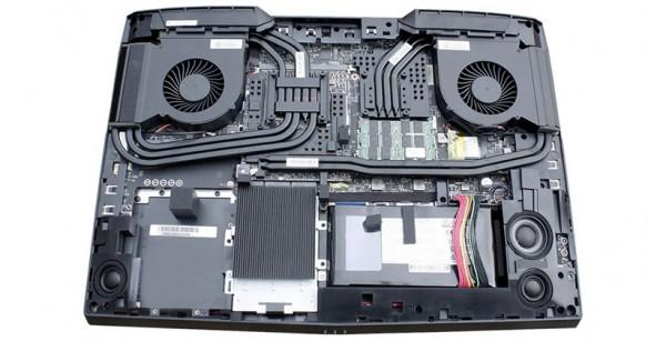 GT73VR 6RF Titan Pro