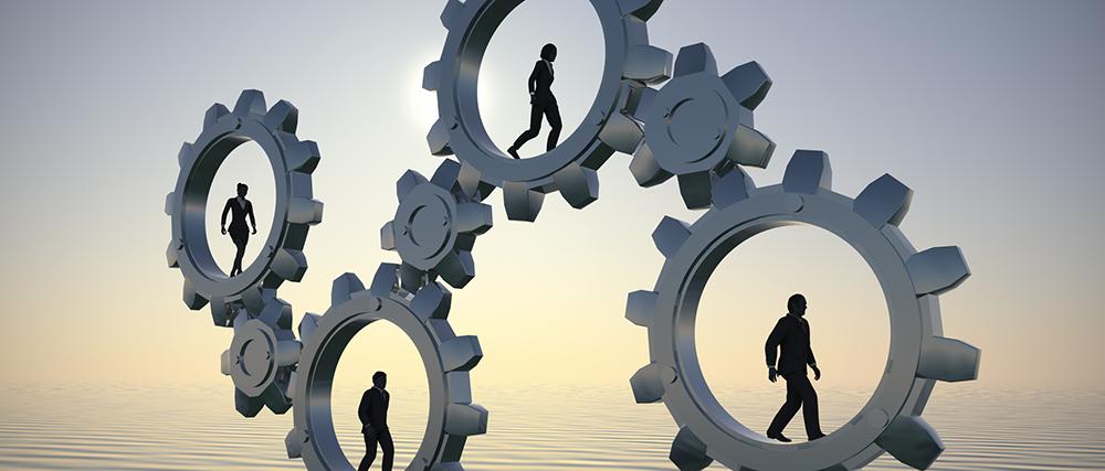 Organizational Behavior Management - مدیریت رفتار سازمانی چیست؟