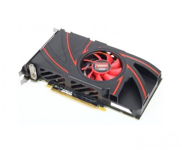 اولین تصاویر کارت گرافیک AMD Radeon R7 260X