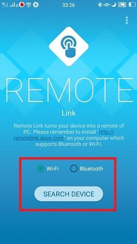 بین PC و گوشی اندرویدی ارتباط برقرار کنید