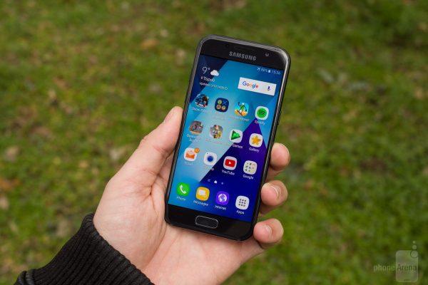 راهنمای حل مشکل پخش صدای گوشی Galaxy A3 2017
