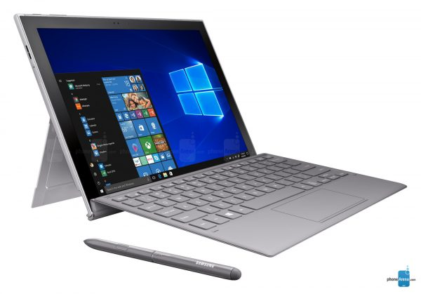 Samsung Galaxy Book2 2 600x419