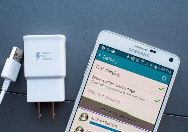 حل مشکلات شارژ سریع، فضای ناکافی، پیامک و صدای گلکسی S7