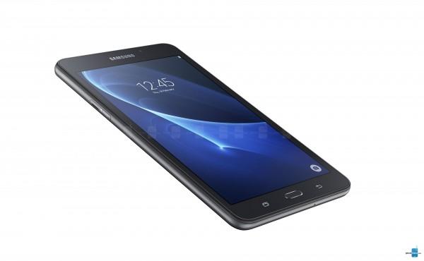 معرفی تبلت Samsung Galaxy Tab A ( ویرایش ۲۰۱۶ )