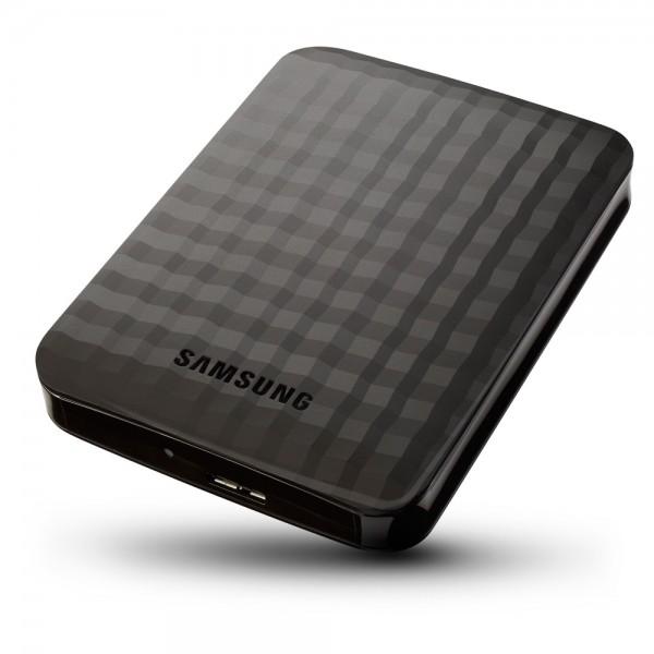 سامسونگ هارد اکسترنال ۴ ترابایتی USB 3.0 را معرفی کرد