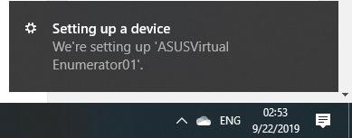 کنترل ویندوز با موبایل