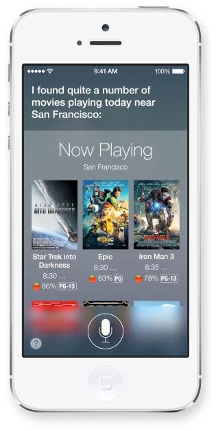 معرفی کامل و جامع iOS 7 به همراه ویژگی های آن