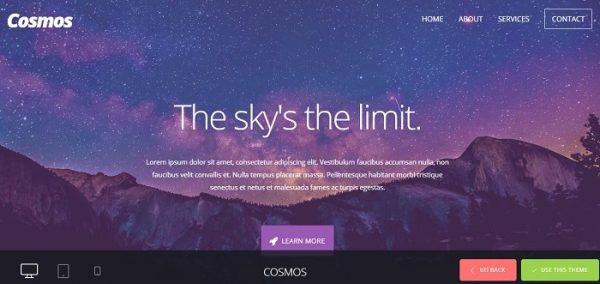 طراحی آنلاین سایت، باSnapPages