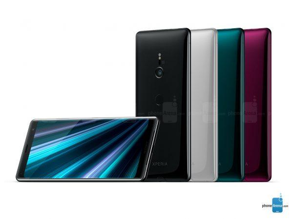 معرفی گوشی Sony Xperia XZ3 رقیب قدرتمند iPhone XS Max
