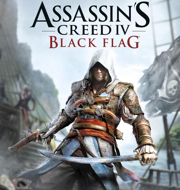 حداقل سیستم مورد نیاز برای Assassin's Creed 4 منتشر شد