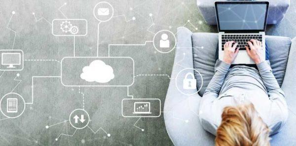 دفتر کار مجازی چیست و چه مزایایی دارد؟