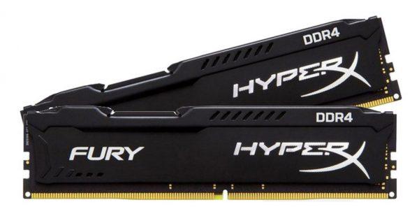 معرفی بهترین رم های  DDR4 بازار