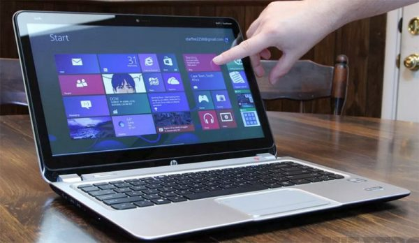 ۷۸ درصد صفحات نمایش لپتاپ به درد نخورند