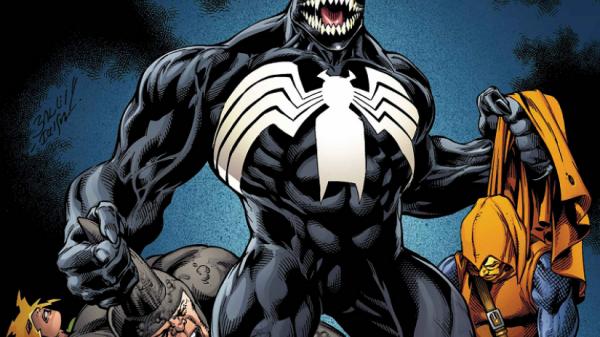 Venom بهترین فیلم 2018