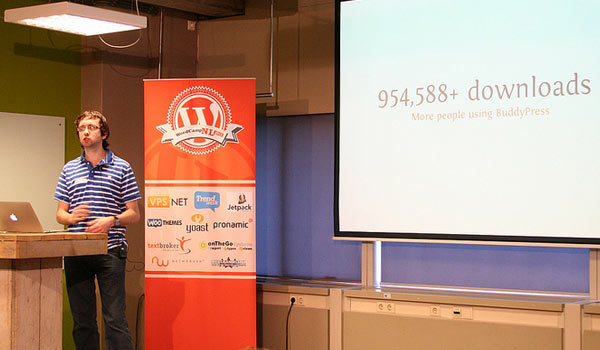 WordCamp-WordPress-Buddypress-Presentation
