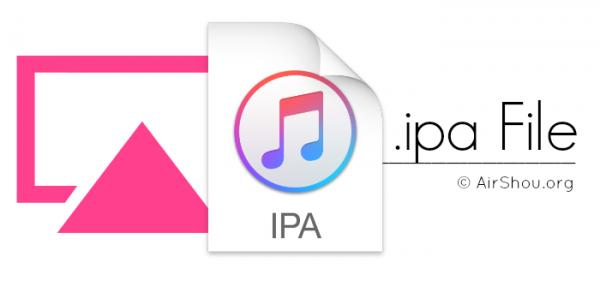 چگونه فایل های IPA ( فایل اپ های iOS ) را روی مک و ویندوز دانلود کنیم؟