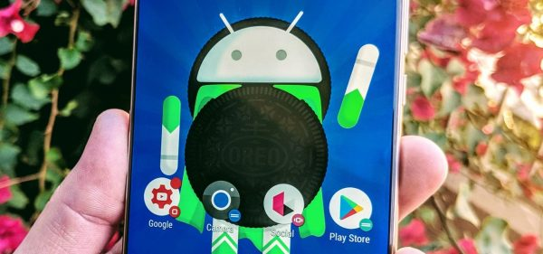 لیست گوشی های پشتیبانی کننده از Android Oreo