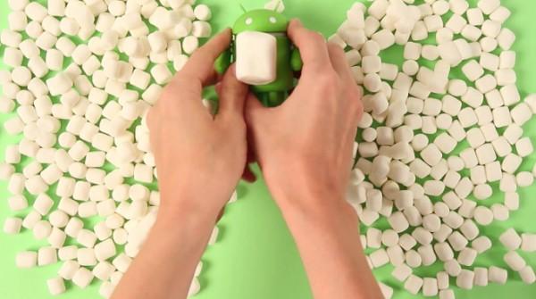 Marshmallow چه چیزهایی با خود به ارمغان آورده است؟