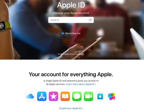 شناسه اپل (Apple ID) چیست؟ هر چیزی که باید در مورد آن بدانید.