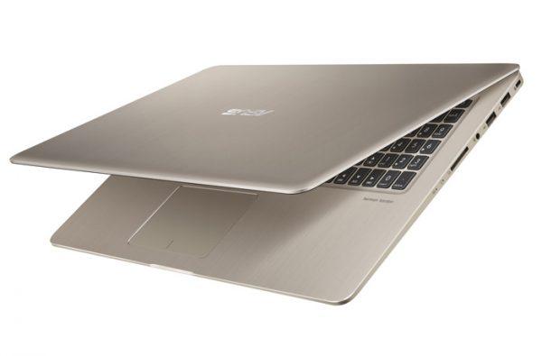 لپتاپ ایسوس VivoBook Pro 15 معرفی شد؛ هیولایی ارزانقیمت با GeForce GTX 1050 انویدیا
